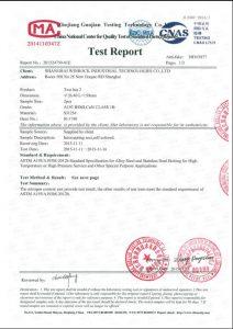 Certifikát pre S31254