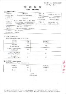 Certifikát pre S32750