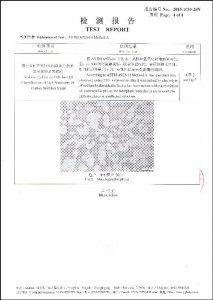 Certifikát pre S32760