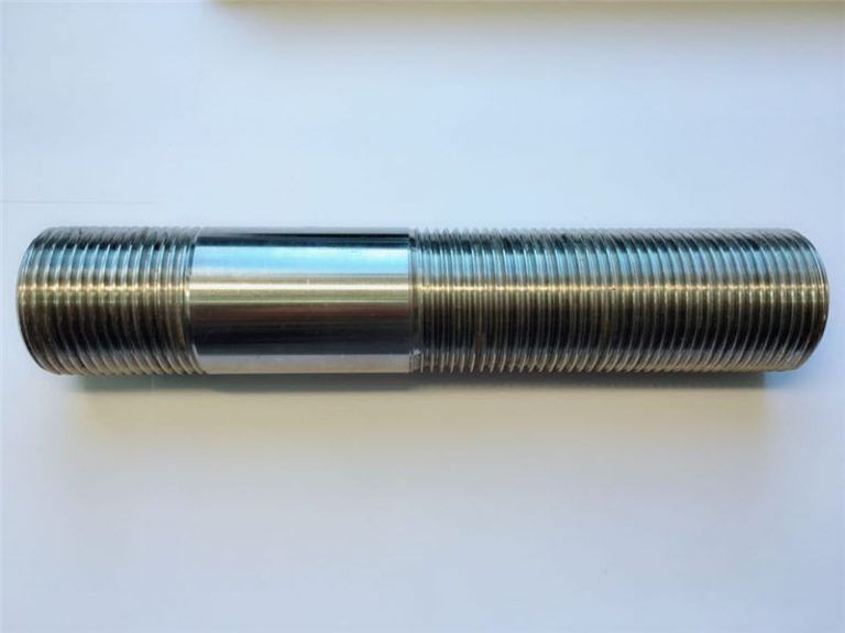 vysoko kvalitná a453 gr660 svorníková zliatina a286