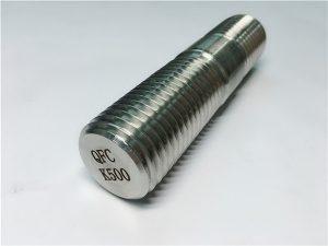 Závitová tyč č. 62-Monel K500