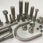 Spojovací materiál z legovanej ocele od popredného výrobcu