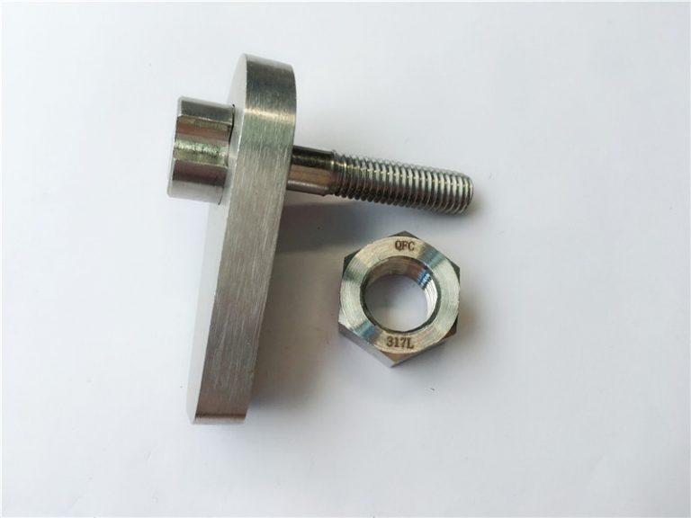zákazkové CNC sústruhy neštandardné spojovacie prvky
