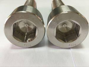 výrobcovia spojovacích materiálov DIN 6912 skrutka s hlavou s vnútorným šesťhranom